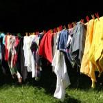 コスプレ衣装の収納・保管・整理